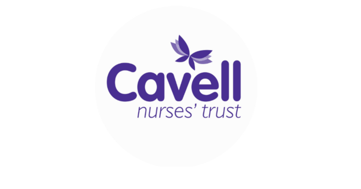 Cavell Star Nurses Trust Award