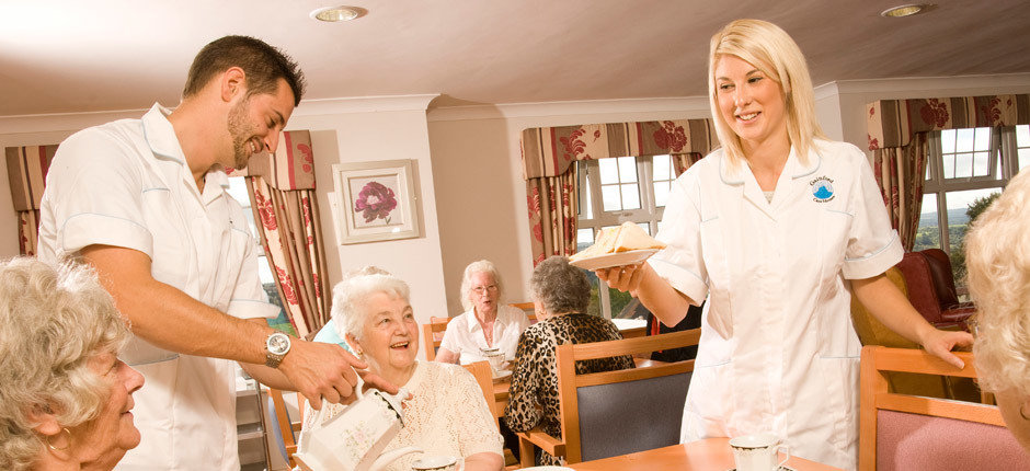 Lindisfarne Crawcrook Our Homes Gainford Care Homes